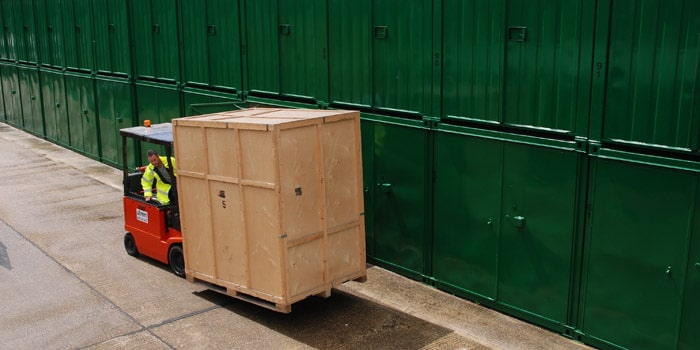 direct access storage removals