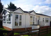 mobile homes for sale Hampshire