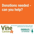 Eversley Storage Hampshire The Vine Centre