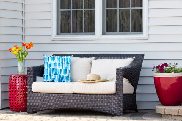 how to make garden furniture last